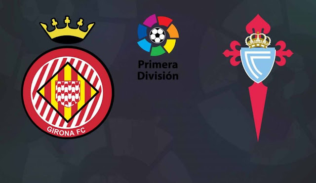 Girona vs Celta Vigo - Highlights & Full Match
