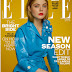 ELLE FANNING COVERS 'ELLE' UK TALKS ABOUT SOCIAL MEDIA MYSTERY