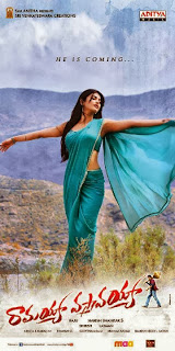 Shruti Haasan hot in saree
