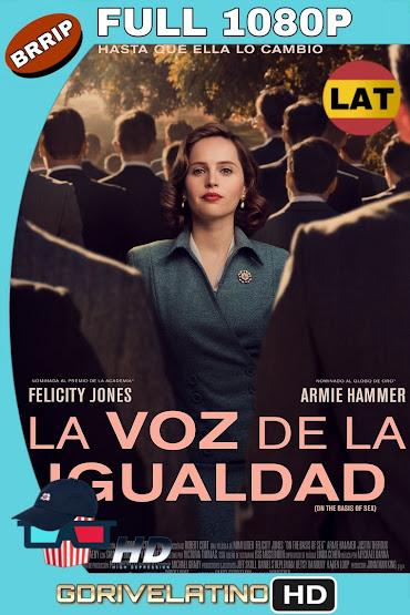 La Voz de la Igualdad (2018) BRRip 1080p Latino-Ingles MKV