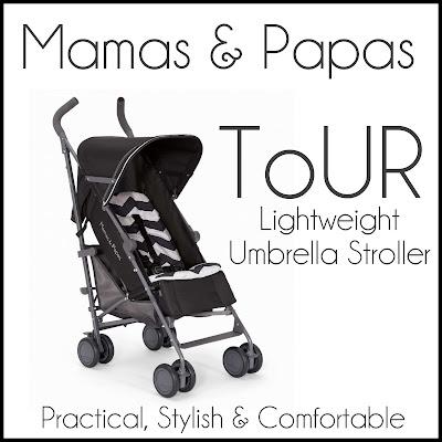 Mamas Amp Papas Tour Lightweight Stroller Review