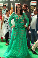 Mumaith Khan in Transparent Green Plazo Kurti at IIFA Utsavam Awards 2017  (Telugu and Kannada) Day 2  Exclusive 07.JPG
