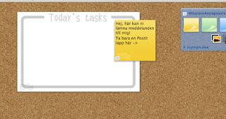 http://linoit.com/users/wikarien/canvases/WikariensAnslagstavla