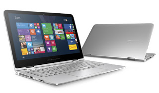 HP Spectre X360 13-4101tu Drivers Download