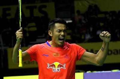 Malaysia Open Badminton Tournament
