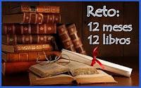 12 meses, 12 libros