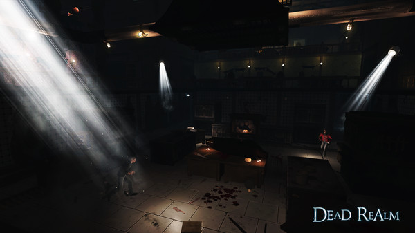 Dead Realm Full İndir + Torrent