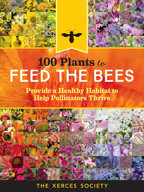 http://www.storey.com/books/100-plants-to-feed-the-bees/