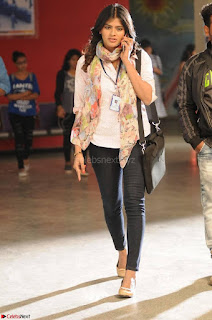 Hebah Patel looks Beautiful in movie Angel Spicy Pics 002.jpg