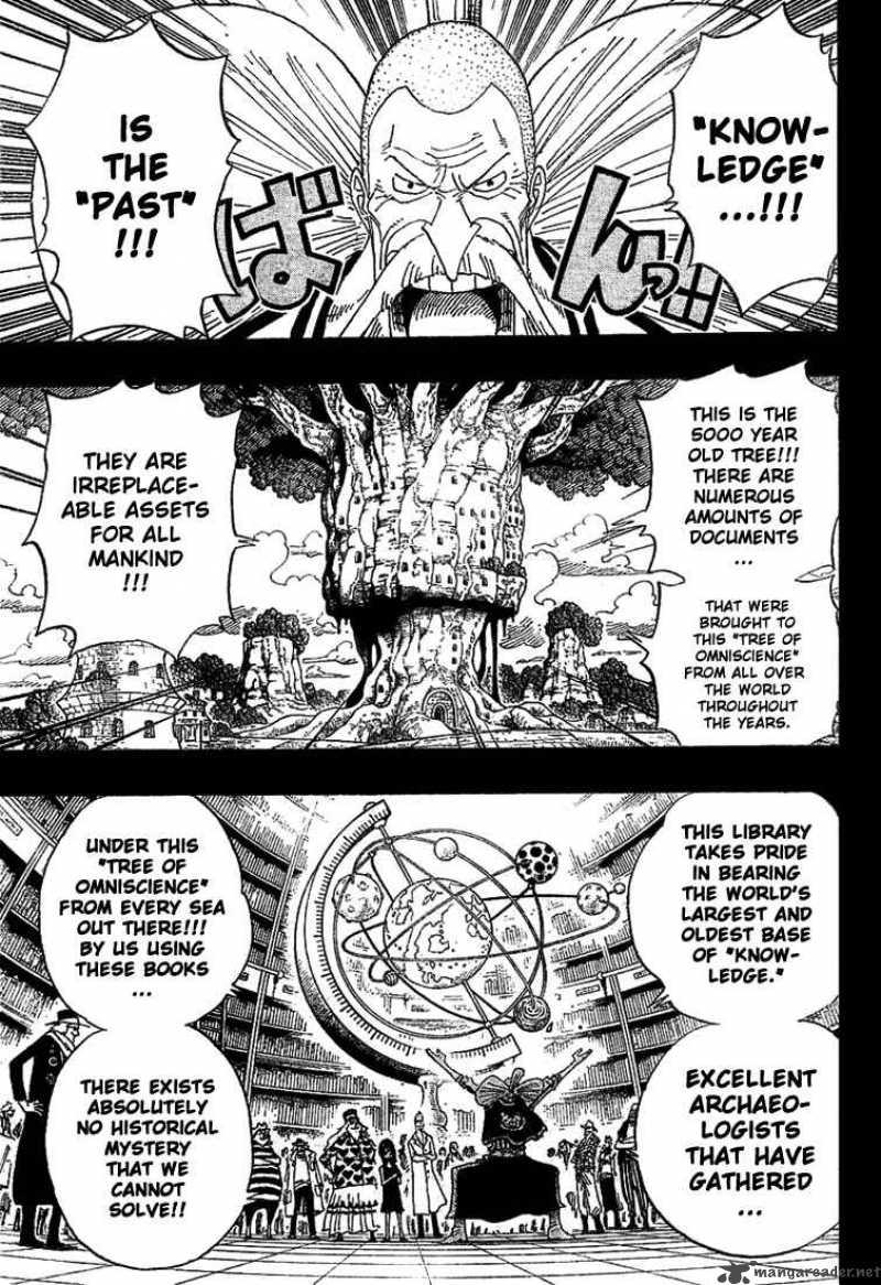 One Piece Ch 392