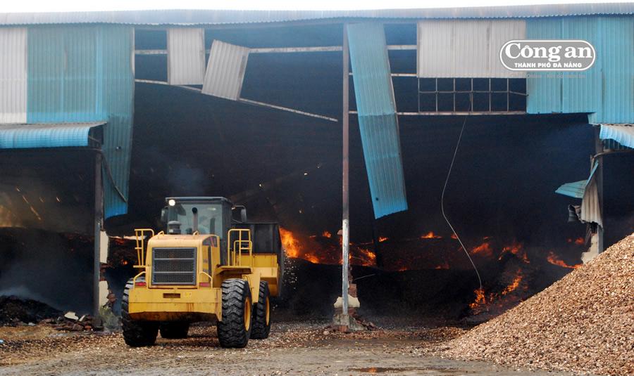 Từ vụ cháy kho sắn lớn nhất Gia Lai đến vụ kiện hơn 5,5 triệu USD