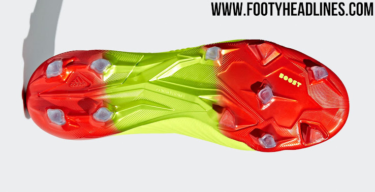 3184cfa6c Energy Mode' Adidas Predator 2018 World Cup Boots Released - Leaked ...