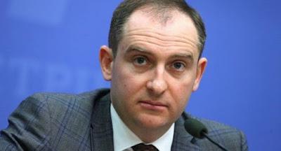 Главой Госналоговой службы назначен заместитель министра финансов Верланов