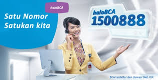 Call center BCA bank Mega Mandiri BNI BRI DBS