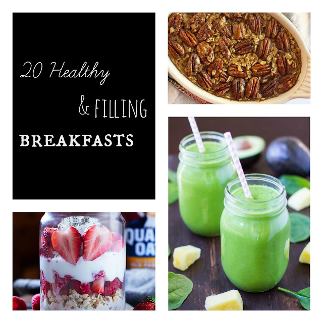 There isn't a better way to start your day than with these breakfasts. Enjoy this creative, delicious, and healthy breakfast options!