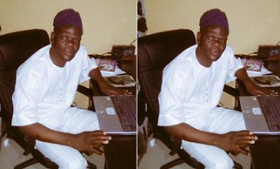Ibadan-Based Broadcaster Oriyomi Amusat Allegedly  Arrested  For Murder Granted N2m Bail