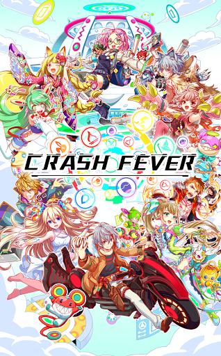 Crash Fever Mod APK
