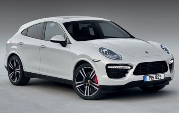 2017 Porsche Cayenne Turbo S Price Review Redesign Release Date