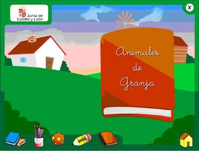 http://www.educa.jcyl.es/educacyl/cm/gallery/Recursos%20Infinity/aplicaciones/agranja/libro_granja.html