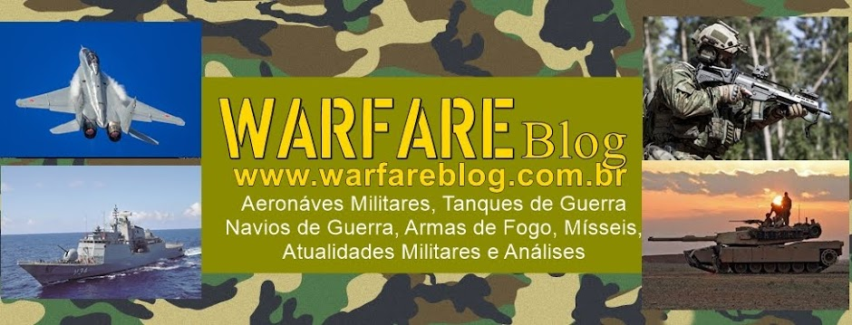 WARFARE Blog