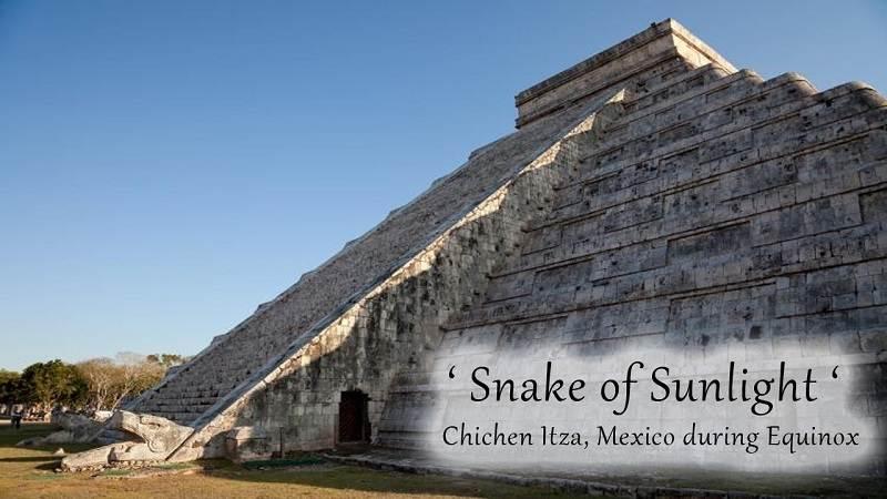 Kukulcán, o Deus Serpente dos Maias, Permanece Como um Legado da Civilização Outrora Poderosa