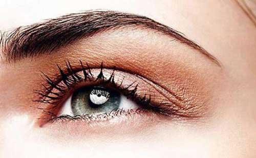 Como depilar las cejas paso a paso