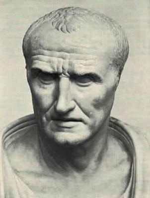 Gaius Marius statue