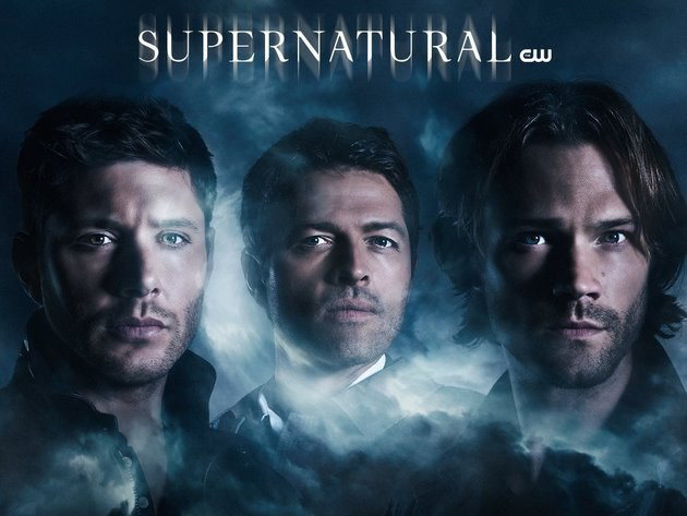Supernatural: Miguel toca o terror no trailer da 14ª temporada