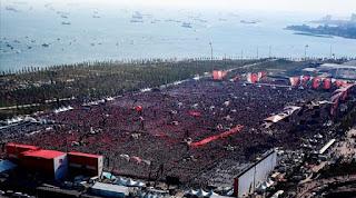 pro demokrasi Turki