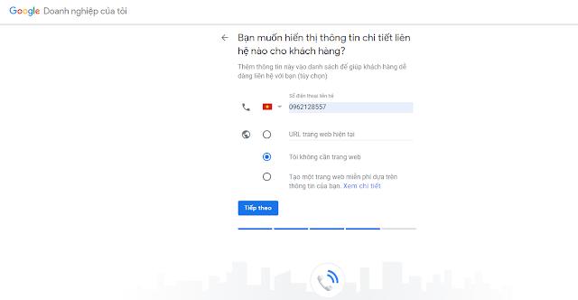 Hướng dẫn tạo google map doanh nghiệp mới nhất 2019