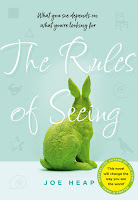 Vacation Reading List - The Rules of Seeing Joe Heap