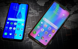 Honor 8c and Huawei enjoy 9, Which are the best upcoming smartphones?