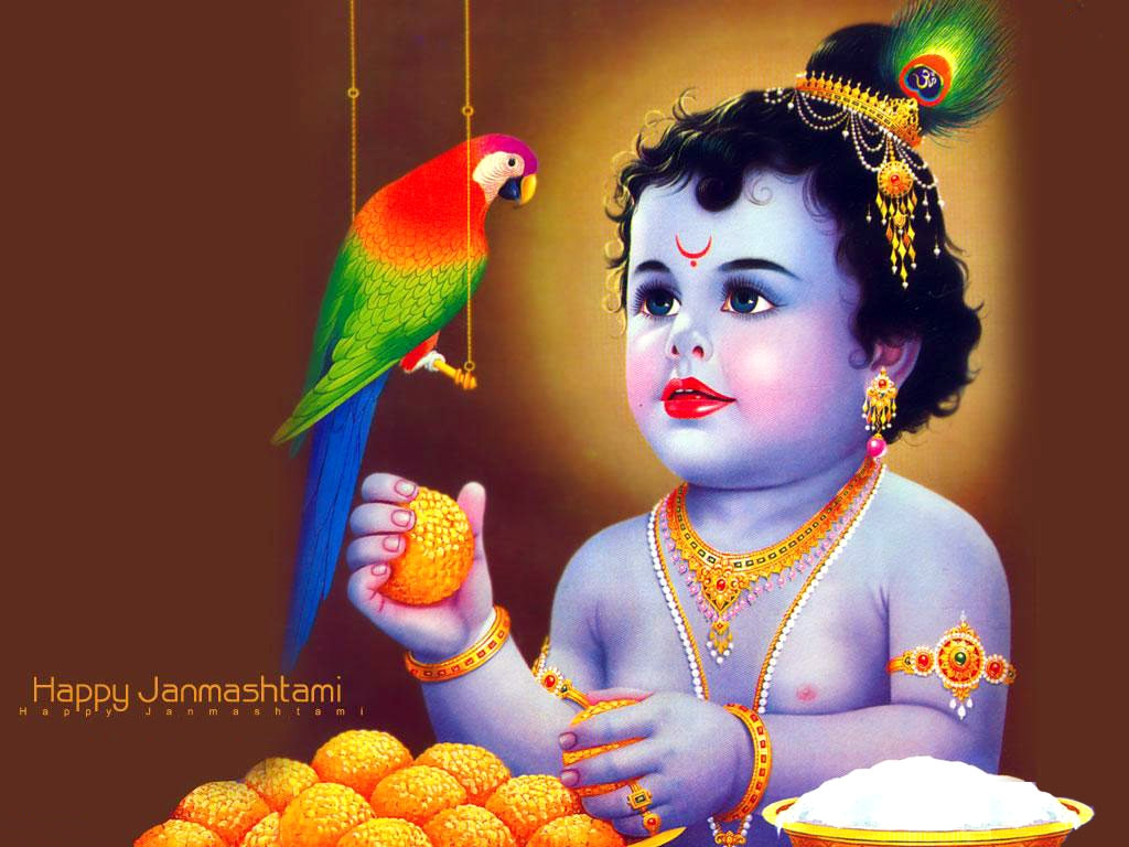 Lord Krishna Janmashtami Wallpapers,Lord Krishna