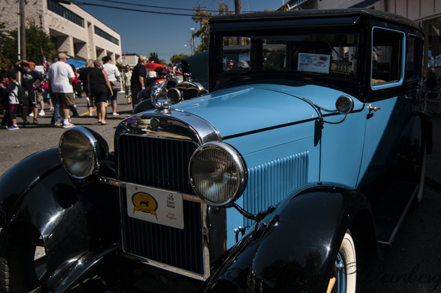 Shoreline Area News Photo Edmonds Classic Car Show - Edmonds car show