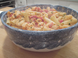 Shrimp Fra Diavolo America S Test Kitchen