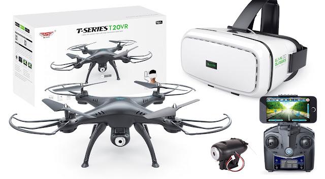 Descuento-drone-lente-vr