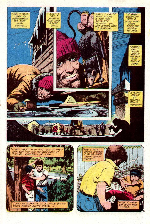 Read online Secret Origins (1986) comic -  Issue #16 - 4