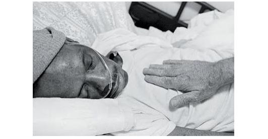 Sepuluh Tanda-Tanda Kematian Berdasarkan Medis