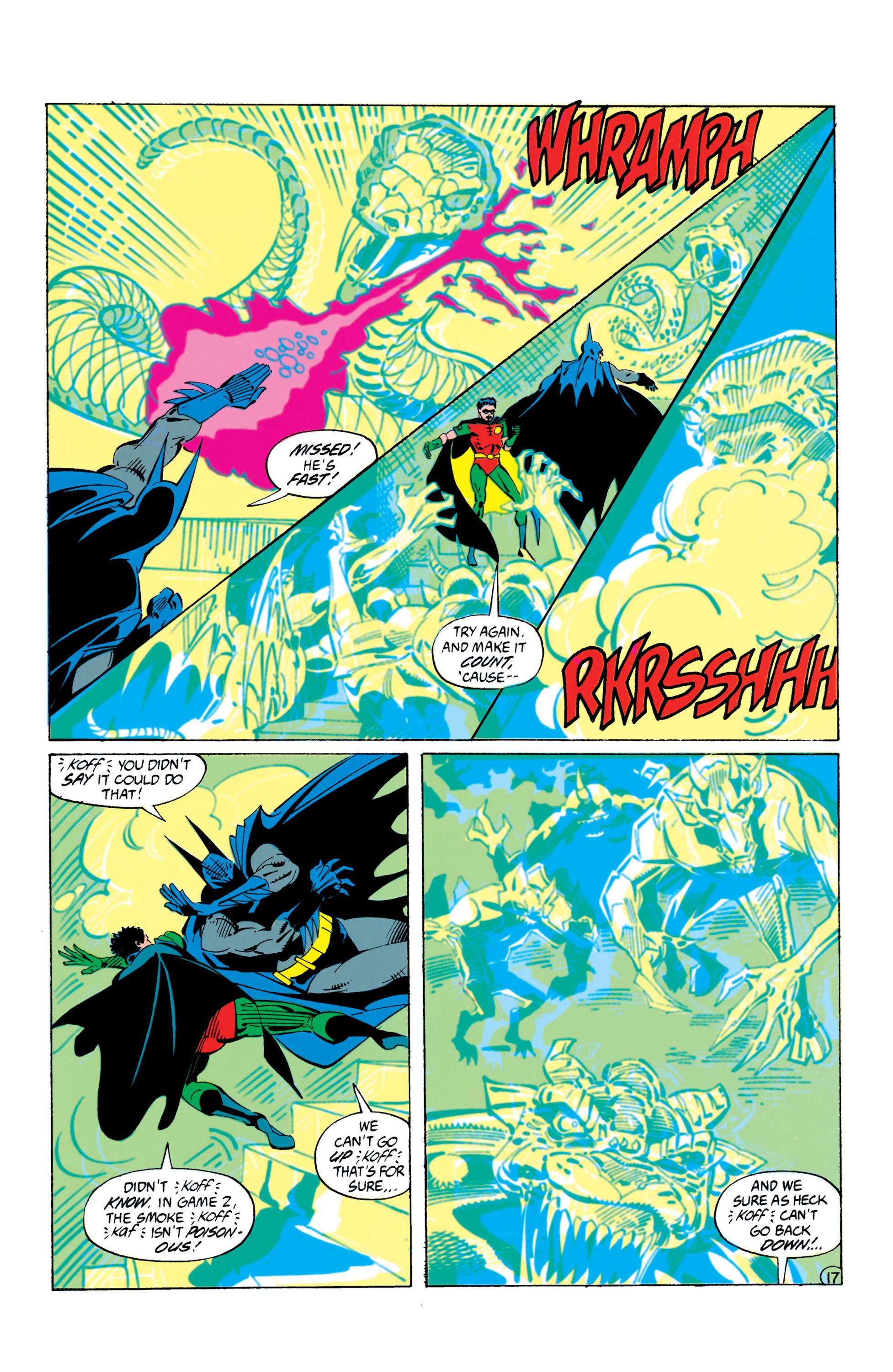 Detective Comics (1937) 636 Page 16