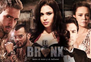 El Bronx Capitulo 64 jueves 2 de mayo 2019