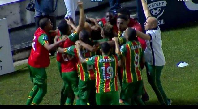 4172da9339 A Copa do Nordeste 2018 terá um finalista inédito! Pela primeira vez