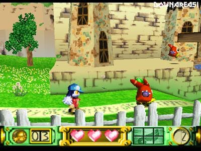 Complete Guide How to Use Epsxe amongst Screenshot together with Videos Please Read our  Klonoa Door to Phantomile PS1 ISO