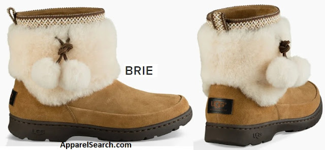 Women's Brie Boots