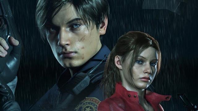 لعبة Resident Evil 2 تحصل على ميزة رهيبة تتوفر قبل إطلاق اللعبة ، لنكتشفها من هنا..