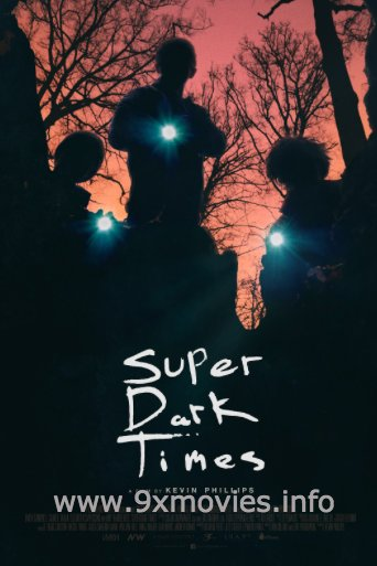 Super Dark Times 2017 English 720p BRRip 950MB ESubs