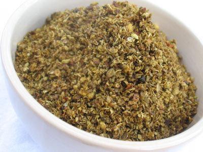 homemade goda masala