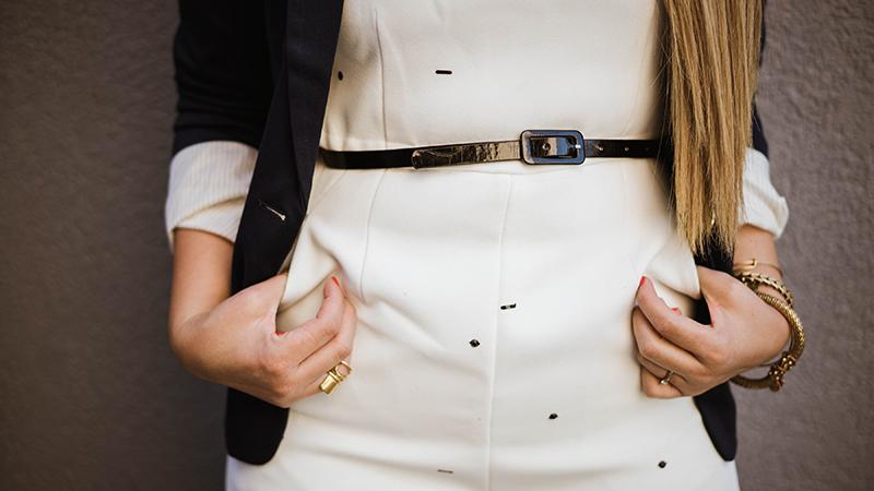 culottes, blazer, fashion 2016