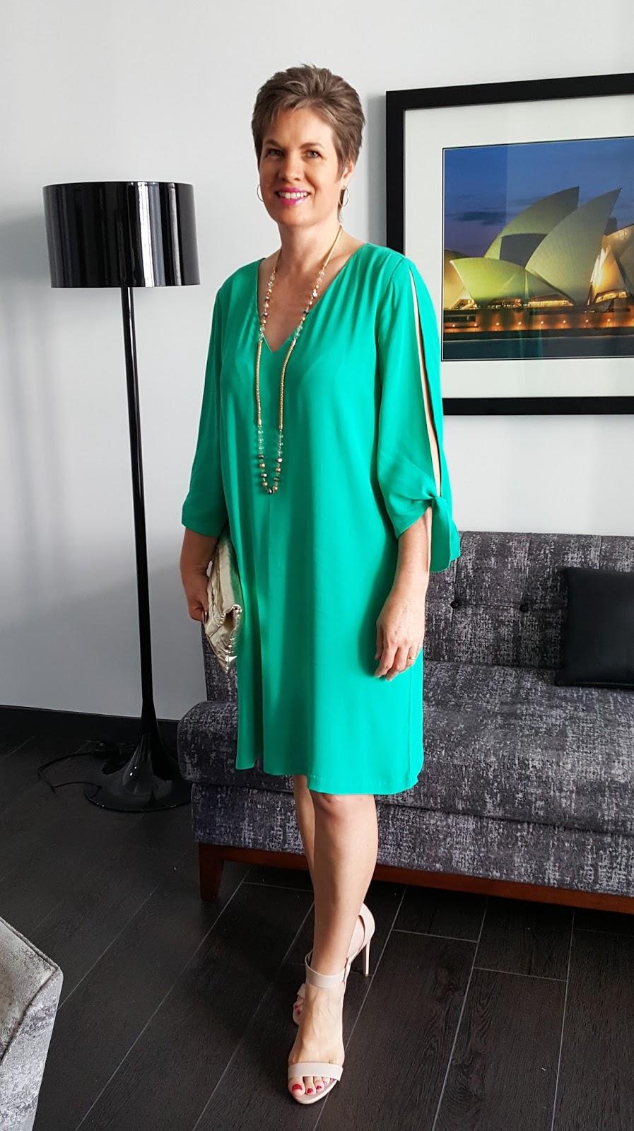 419c34972d Sew, Jean Margaret: Style Arc Marilyn Dress