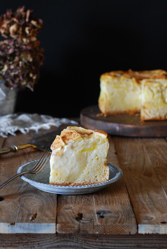 cottage-apple-cheesecake-pastel-queso-manzana-dulces-bocados