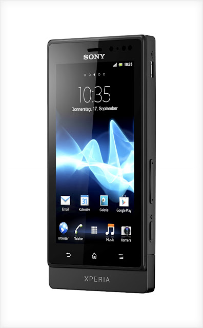 Sony Xperia Sola images and features photos 9